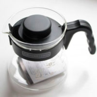 Hario Coffee Server 450